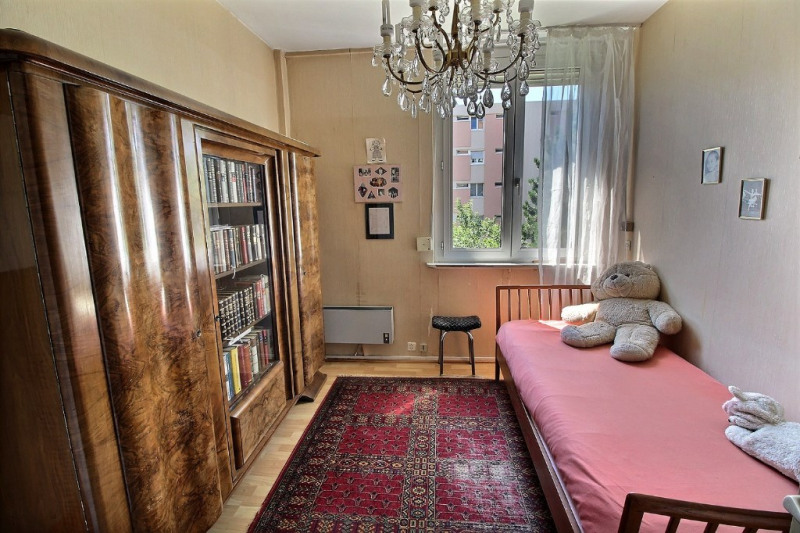 Vente appartement Strasbourg 166500€ - Photo 7