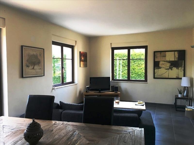 Verkoop  huis Bourgoin jallieu 310000€ - Foto 5
