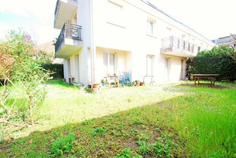 Sale apartment Bezons 299000€ - Picture 1