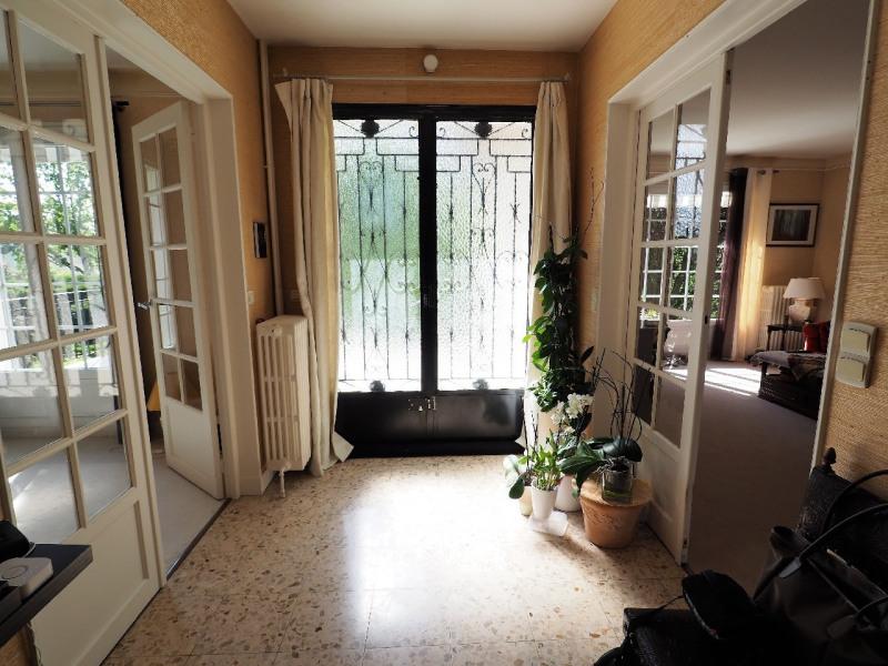 Sale house / villa Livry sur seine 451500€ - Picture 2