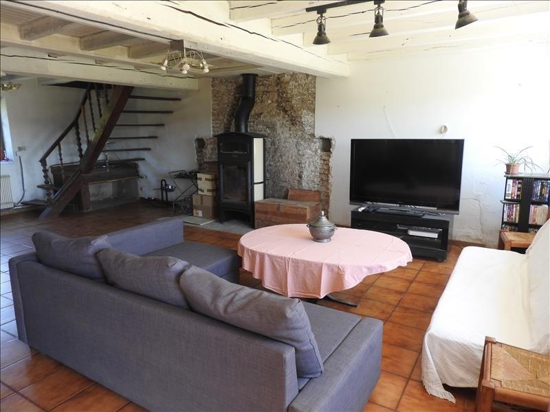 Sale house / villa Secteur montigny s/aube 102000€ - Picture 2