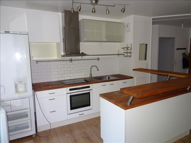 Vente appartement Sarcelles 137000€ - Photo 2