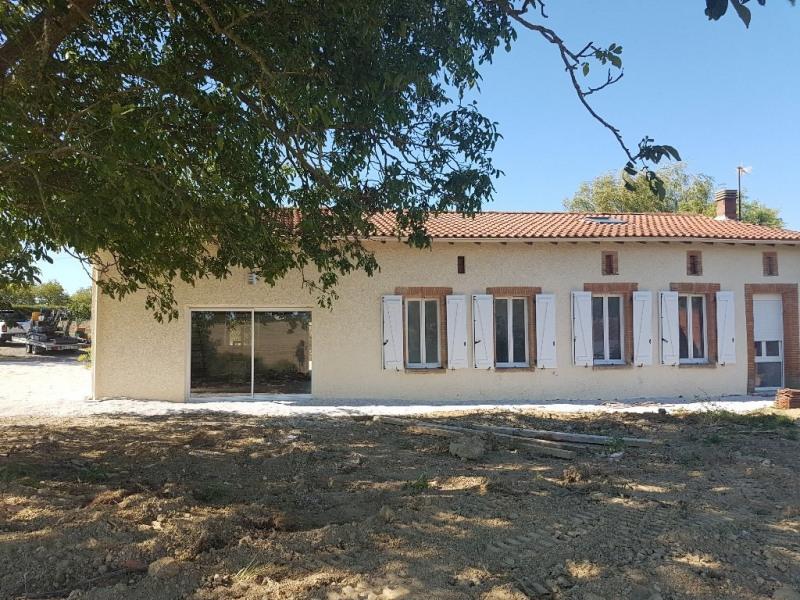 Vente maison / villa Escalquens secteur 315000€ - Photo 1