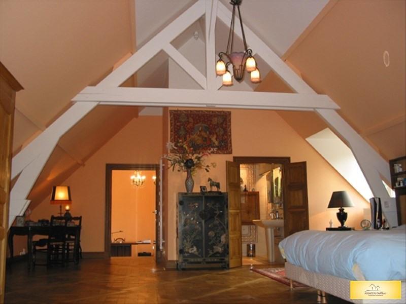 Venta de prestigio  casa Fontenay mauvoisin 1190000€ - Fotografía 4