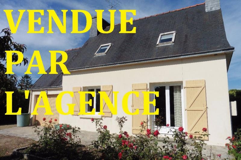 Sale house / villa Loctudy 169600€ - Picture 1