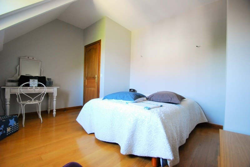 Vente maison / villa Bezons 515000€ - Photo 8