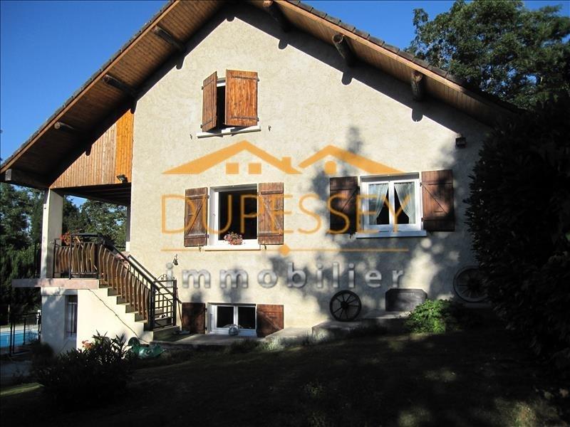 Vente maison / villa Avressieux 292000€ - Photo 3