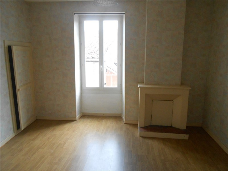 Rental apartment Aulnay 360€ CC - Picture 4