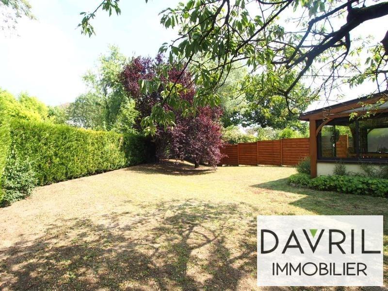 Sale house / villa Eragny 299900€ - Picture 3