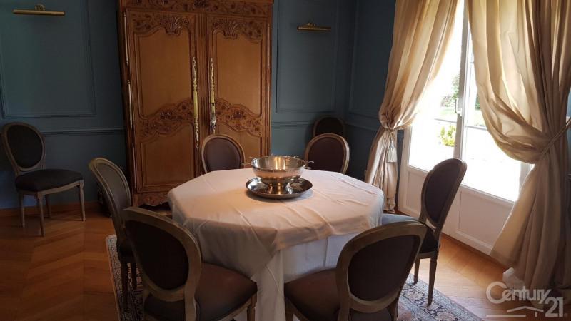 Vente de prestige maison / villa Canapville 710000€ - Photo 9