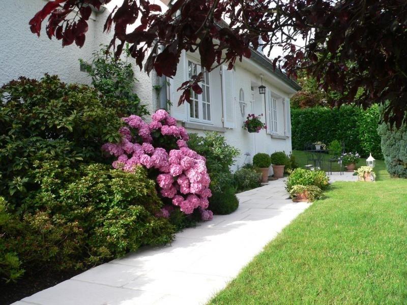 Vente maison / villa Villennes sur seine 769000€ - Photo 10