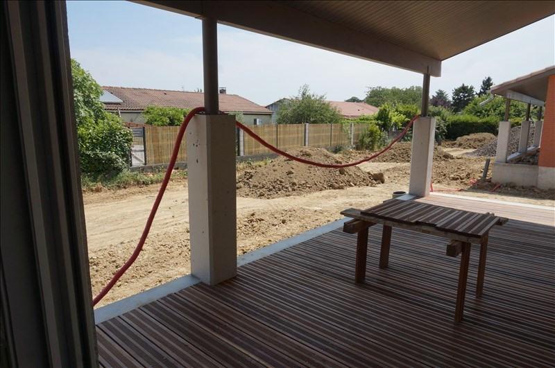 Vente maison / villa Castelginest 325900€ - Photo 3