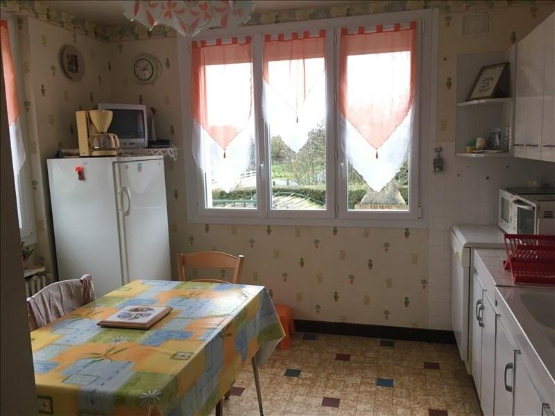 Location maison / villa Epuisay 500€ CC - Photo 5