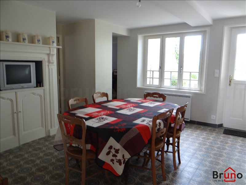 Verkoop  huis Cayeux sur mer 315000€ - Foto 6