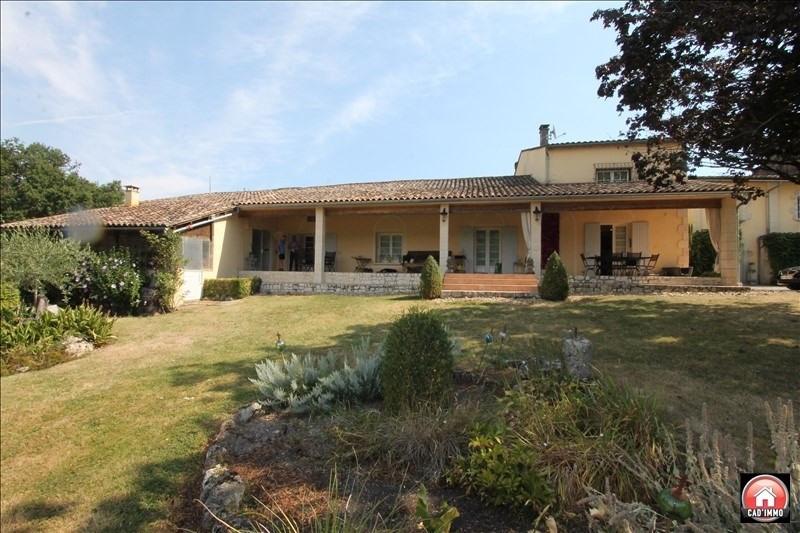 Deluxe sale house / villa Port ste foy et ponchapt 1010600€ - Picture 5