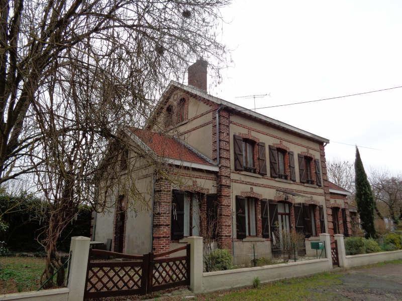 Vente maison / villa Cires les mello 259000€ - Photo 1