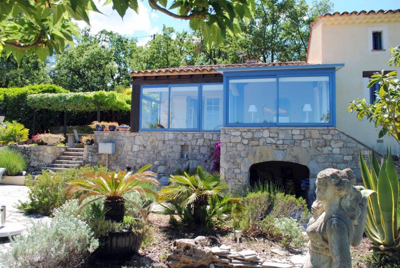 Престижная продажа дом Seillans 545000€ - Фото 6