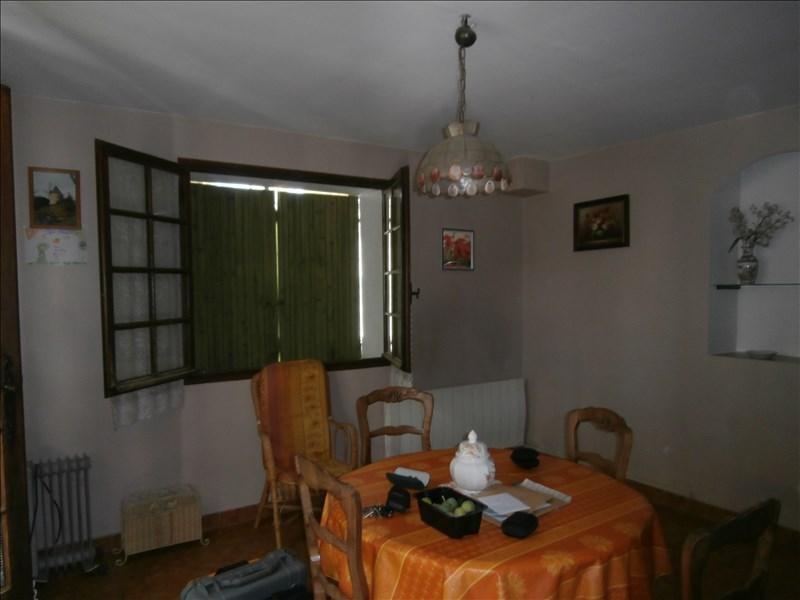 Sale house / villa Volx 202000€ - Picture 8
