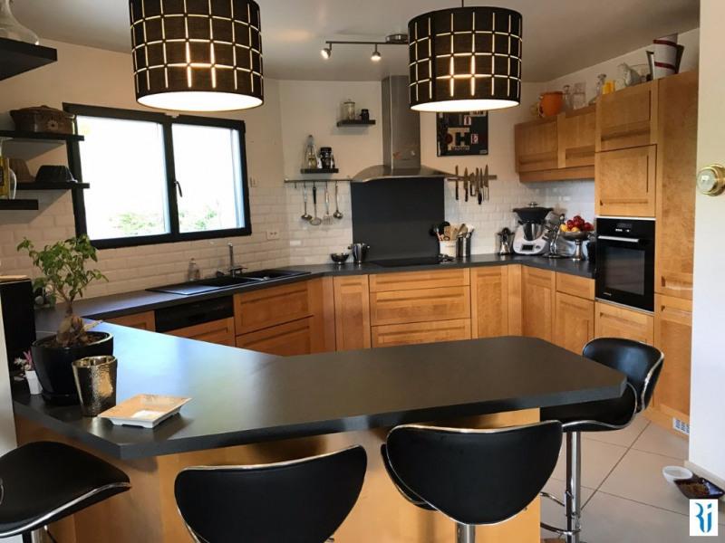 Sale house / villa Quevillon 480000€ - Picture 7