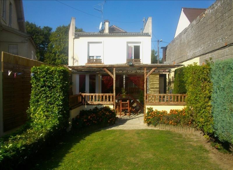 Vente maison / villa Ribecourt dreslincourt 158000€ - Photo 1