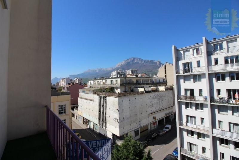 Investissement  52m² Grenoble