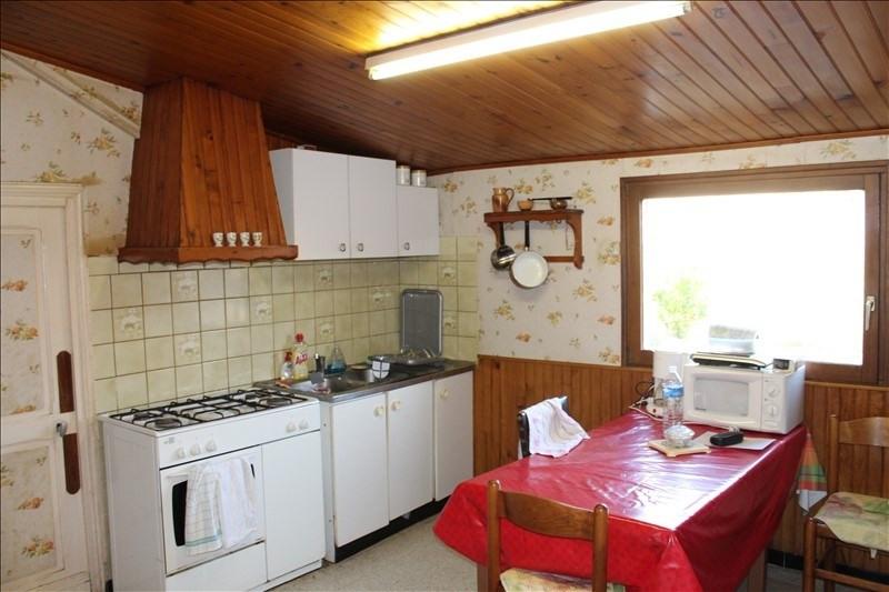 Vente maison / villa Havrincourt 80000€ - Photo 4