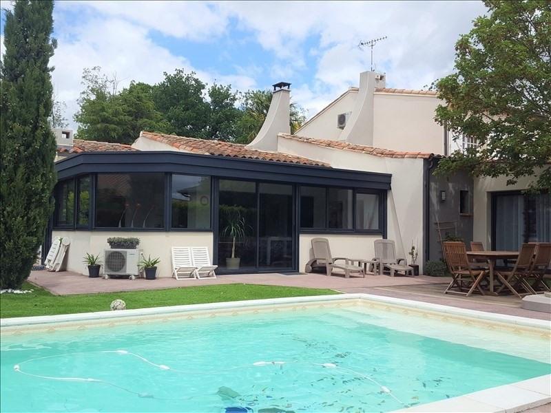 Vente maison / villa Saint-alban 425000€ - Photo 1