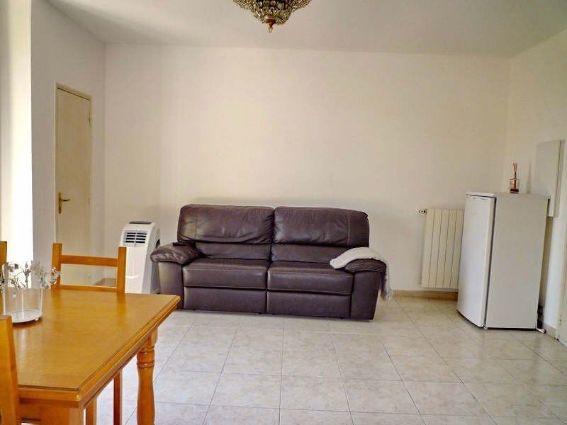 Rental apartment Nice 789€ CC - Picture 9