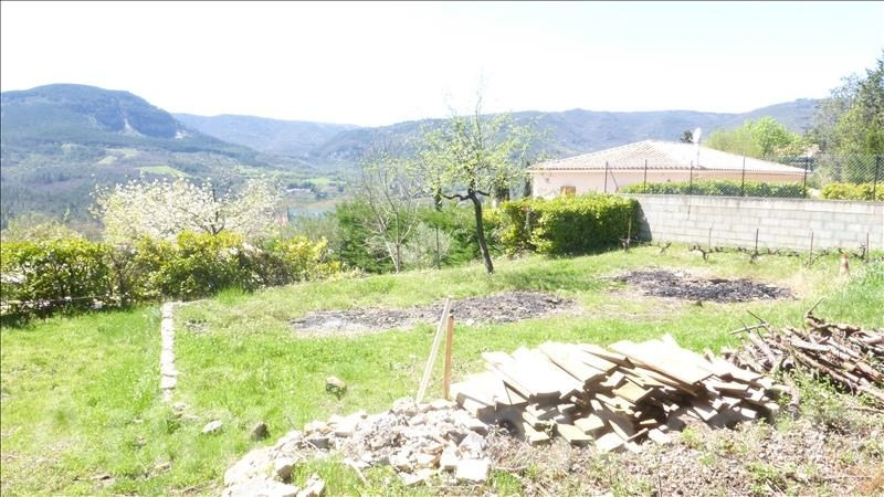 Sale site Lodeve 60 000€ - Picture 6