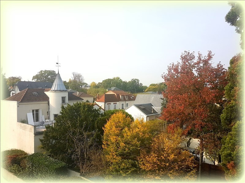 Sale apartment Le raincy 266 000€ - Picture 2