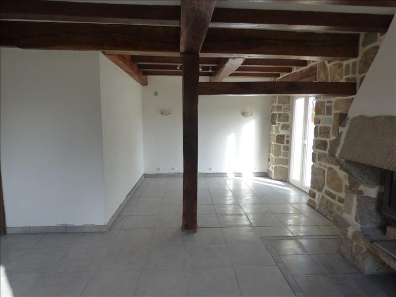 Sale house / villa Pluzunet 200500€ - Picture 9