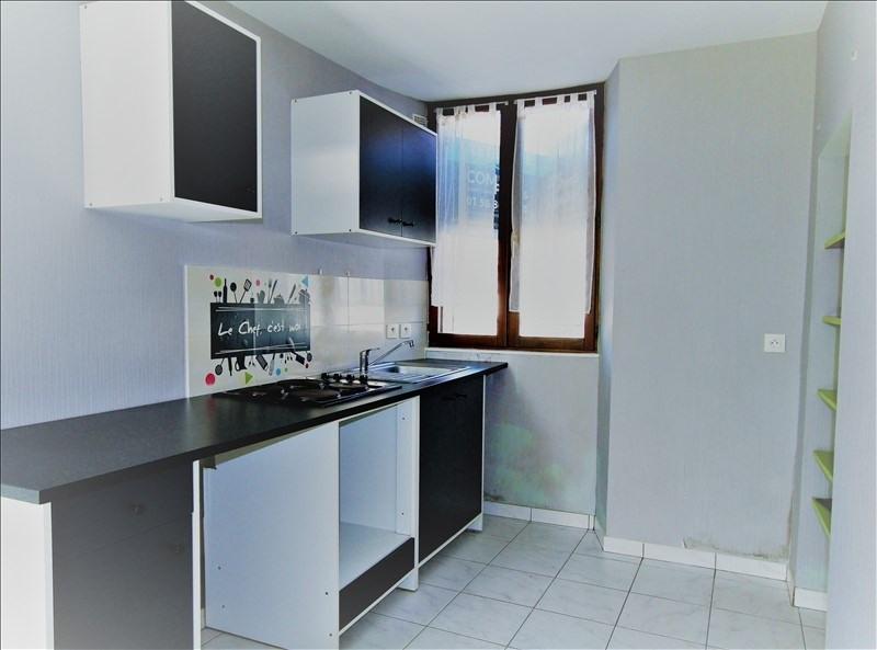 Locação apartamento La queue en brie 795€ CC - Fotografia 4