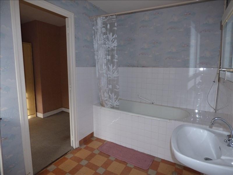Vente maison / villa Saulcet 55000€ - Photo 7