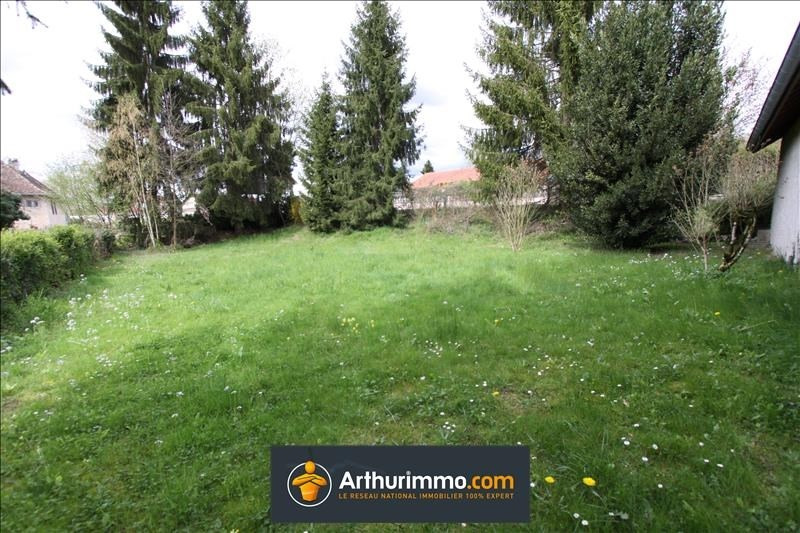 Sale house / villa Les avenieres 175000€ - Picture 3