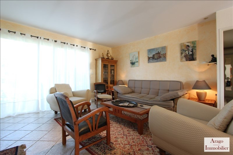 Vente maison / villa Salses le chateau 326 000€ - Photo 3