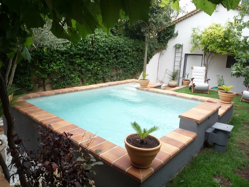 Vente maison / villa Orange 399 000€ - Photo 4