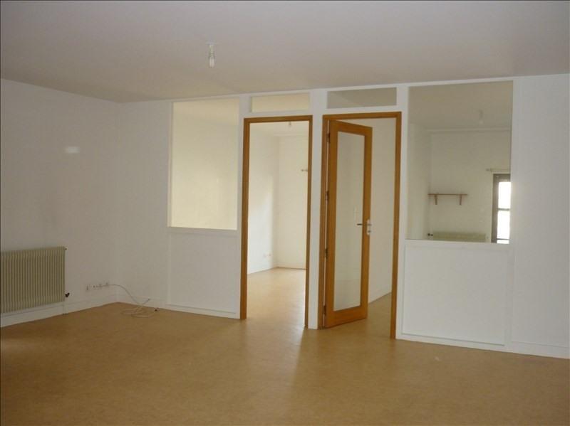 Location appartement Mortagne au perche 430€ CC - Photo 2