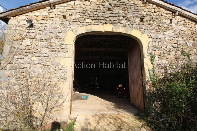 Vente maison / villa Varen 485000€ - Photo 9