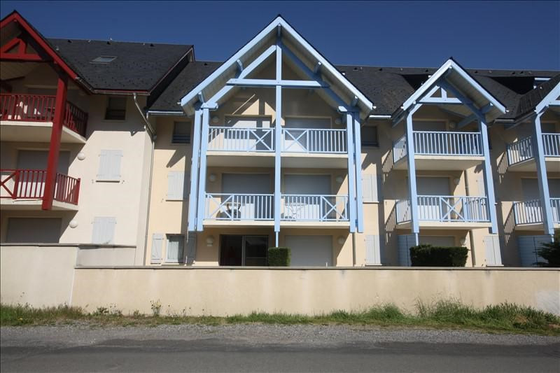 Sale apartment Vielle aure 138600€ - Picture 7