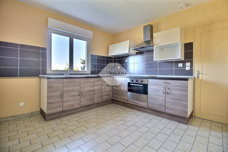 Location maison / villa Montreuil-l'argille 570€ CC - Photo 3