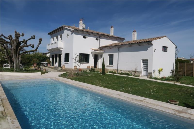 Deluxe sale house / villa Vaux sur mer 710000€ - Picture 1
