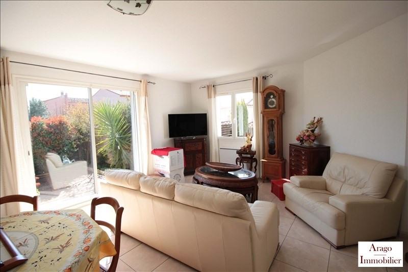 Vente maison / villa St laurent de la salanque 325400€ - Photo 3