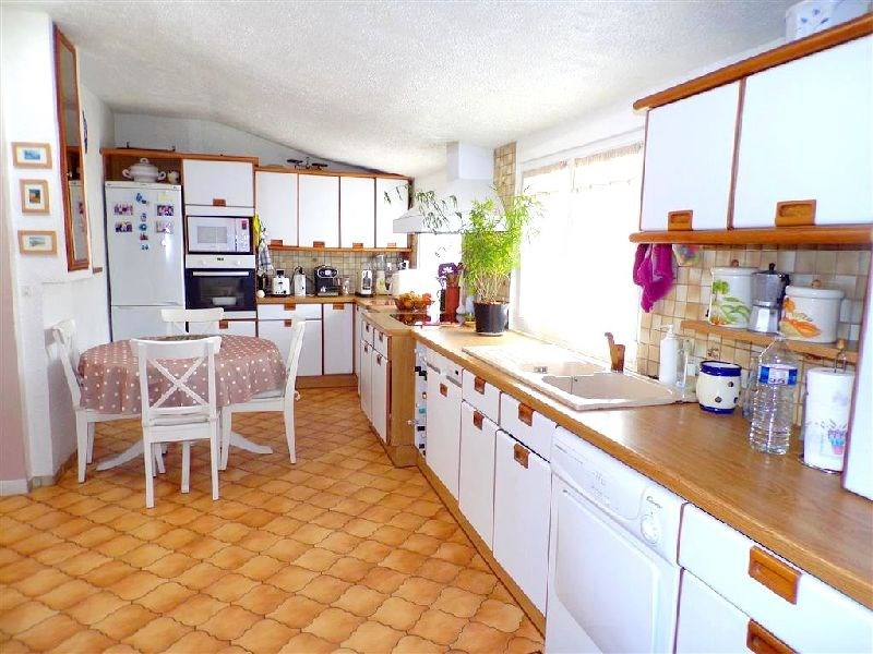Sale house / villa Villemoisson-sur-orge 265 000€ - Picture 3