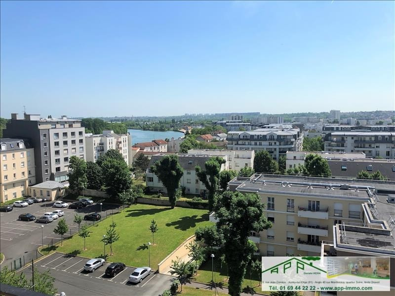 Sale apartment Juvisy sur orge 185 000€ - Picture 2