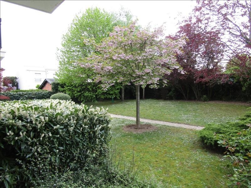 Sale apartment Maisons-laffitte 160 000€ - Picture 4