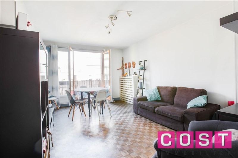 Venta  apartamento Asnieres sur seine 360000€ - Fotografía 2