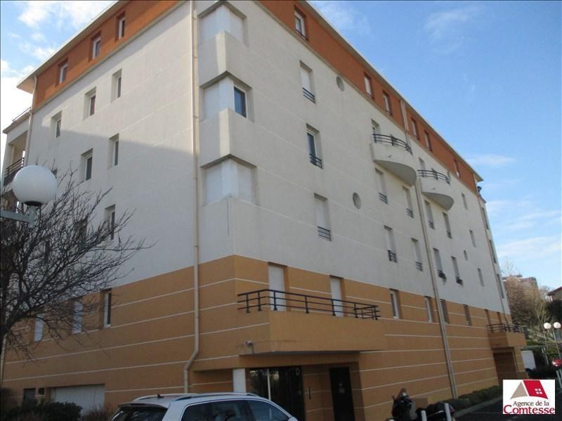 Vente appartement Marseille 11ème 243800€ - Photo 1