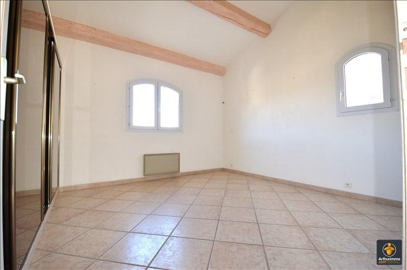 Rental house / villa St aygulf 1610€ CC - Picture 6