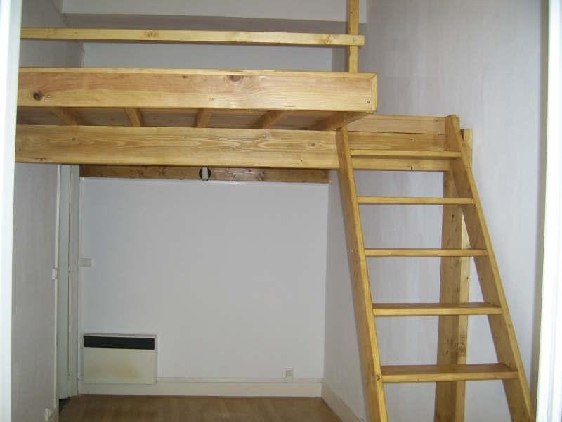 Rental apartment Nimes 425€ CC - Picture 5