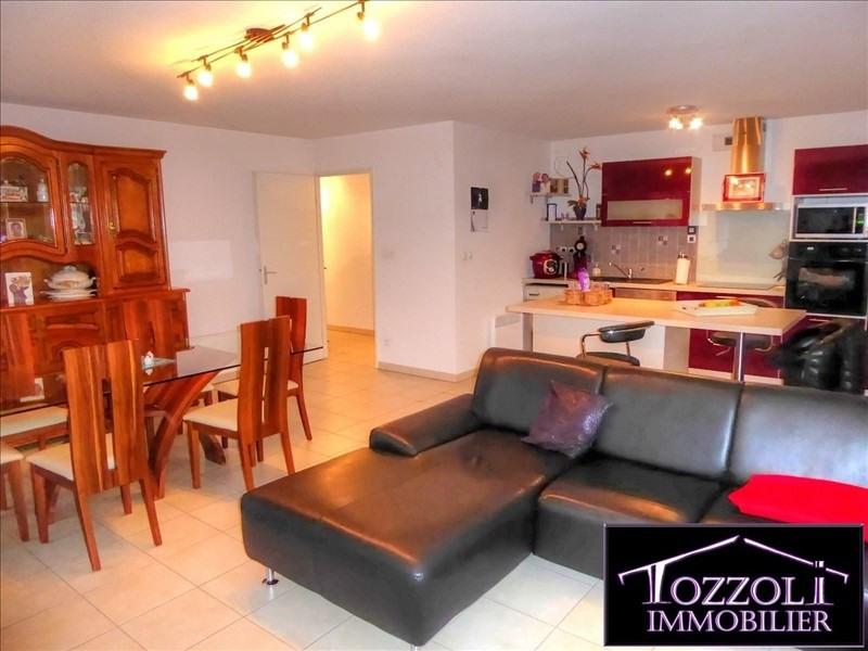 Sale apartment La verpilliere 241500€ - Picture 3